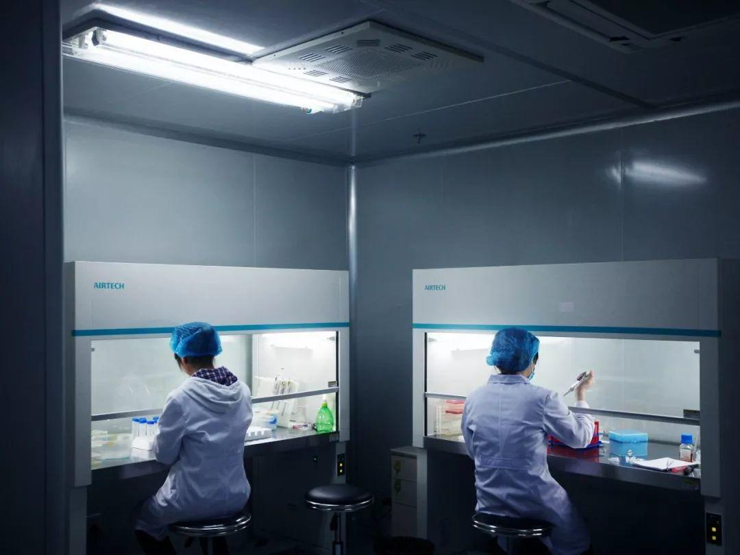Breakthrough!New Technology to Detact Early Cancer in China!