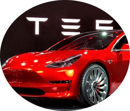 What's Wrong? Parked Tesla Explodes Again!