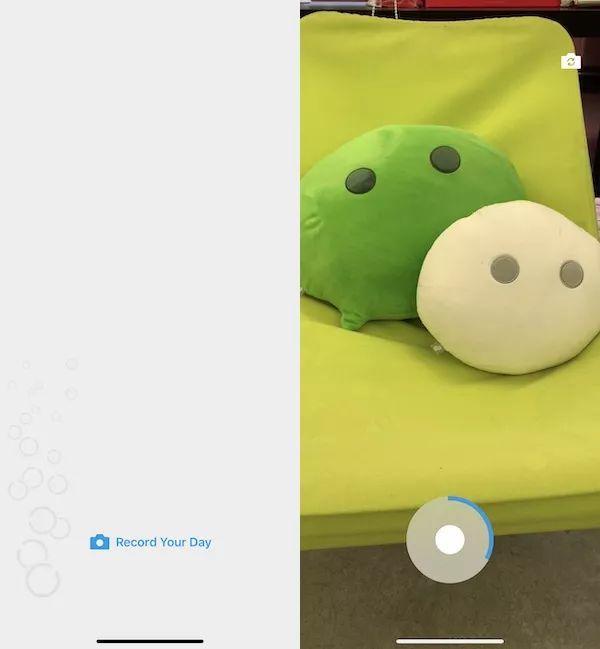 WeChat Update! Sign up/Login WeChat via Facebook!