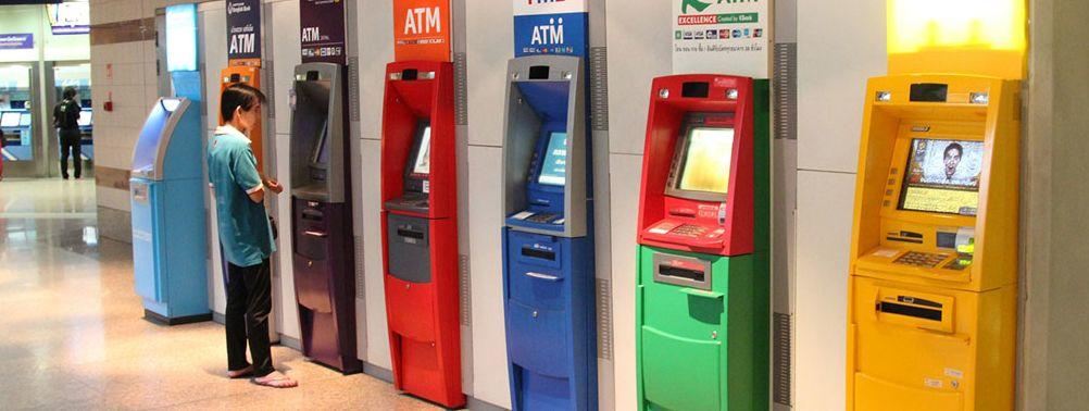 Bank Card Swallowed by ATM in China?