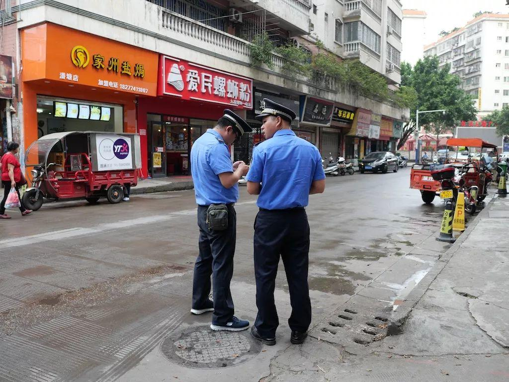 Man Detained in China for His