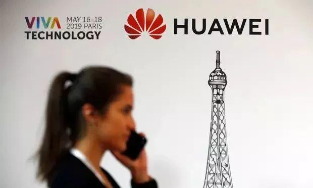 Android Users of Huawei Are Restricted to Use These Apps!