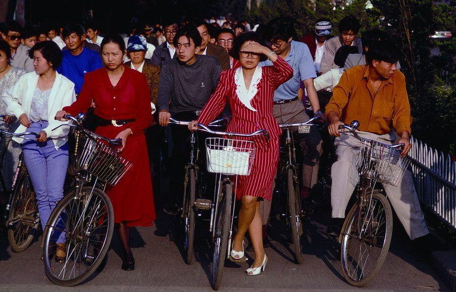 Being an Expat in China During the 1980s