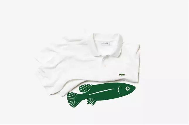 Lacoste: Brand Protection and Natural Biology Protection