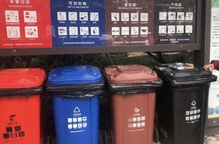 New Regulation: U'll Be Fined for Putting Garbage into...