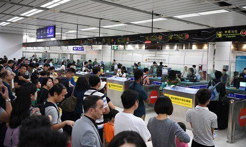Police to Check Foreigners' Residence Permits Randomly!