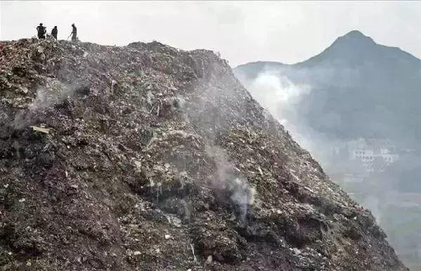 Why China is So Eager to Sort Trash?