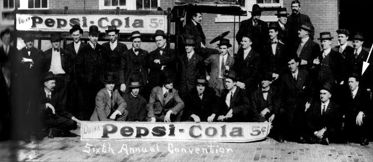 Famous Companies in Early Days?