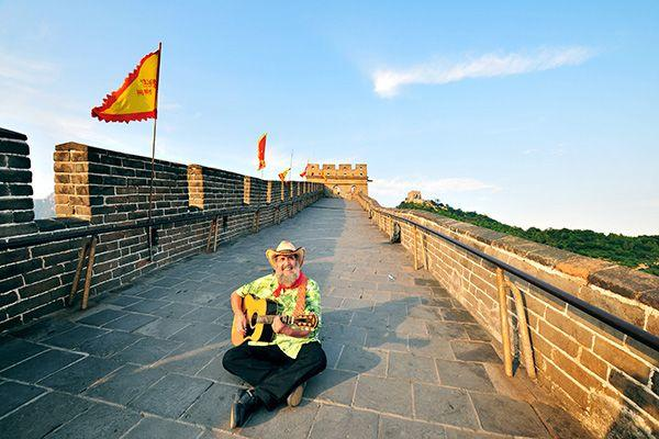 China to Grant Long-term Visa up to 5 Years to More Expats!