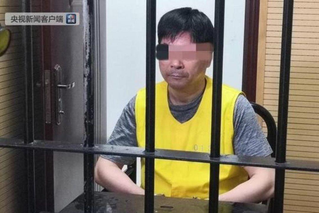 Foreign Teacher in Kindergarten Arrested for Doing This...