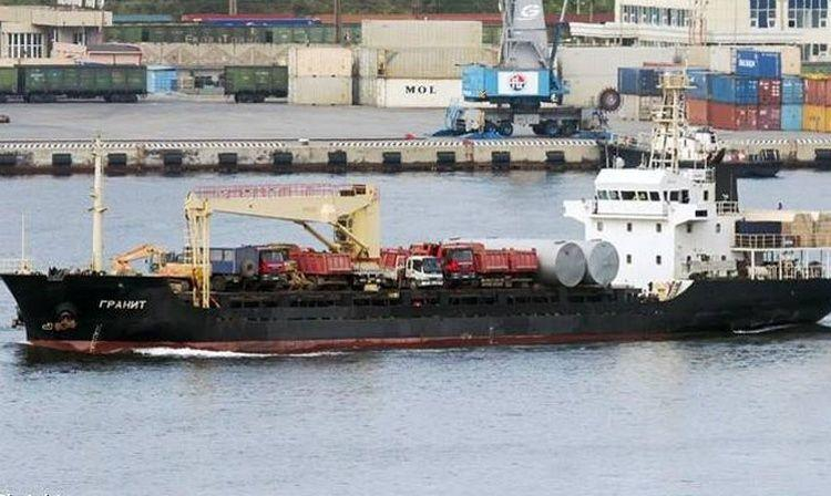 International Logistics This Week: July 15-19