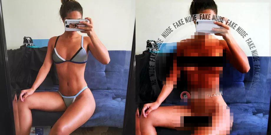 Horrific App Undresses a Photo of Any Woman With a Single Click!