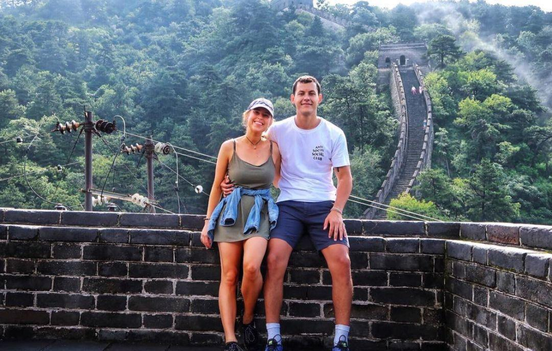 Foreigner's Perspective| Why I Love China So Much?