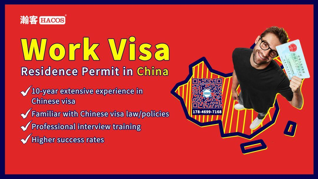 Take Risk To Work Without Work Permit? No Way!