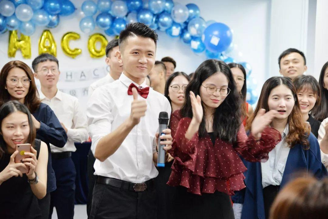 Cheers to 5th Anniversary |我们五岁啦