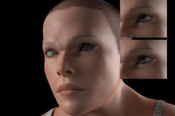 Is This What People Will Look Like in 2100?