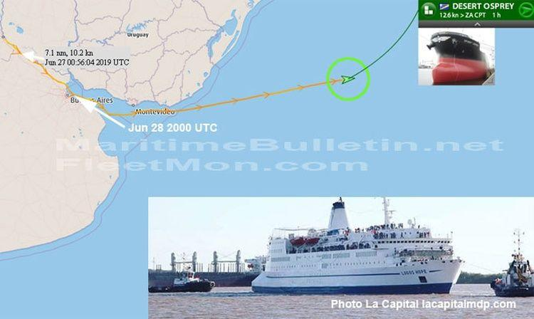 International Logistics This Week: July 1-5