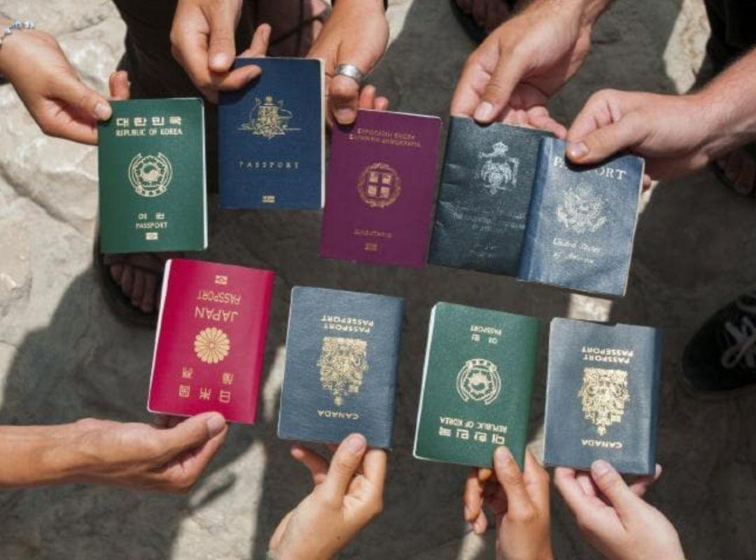 Check! World's Most Powerful Passports List 2019 Revealed!