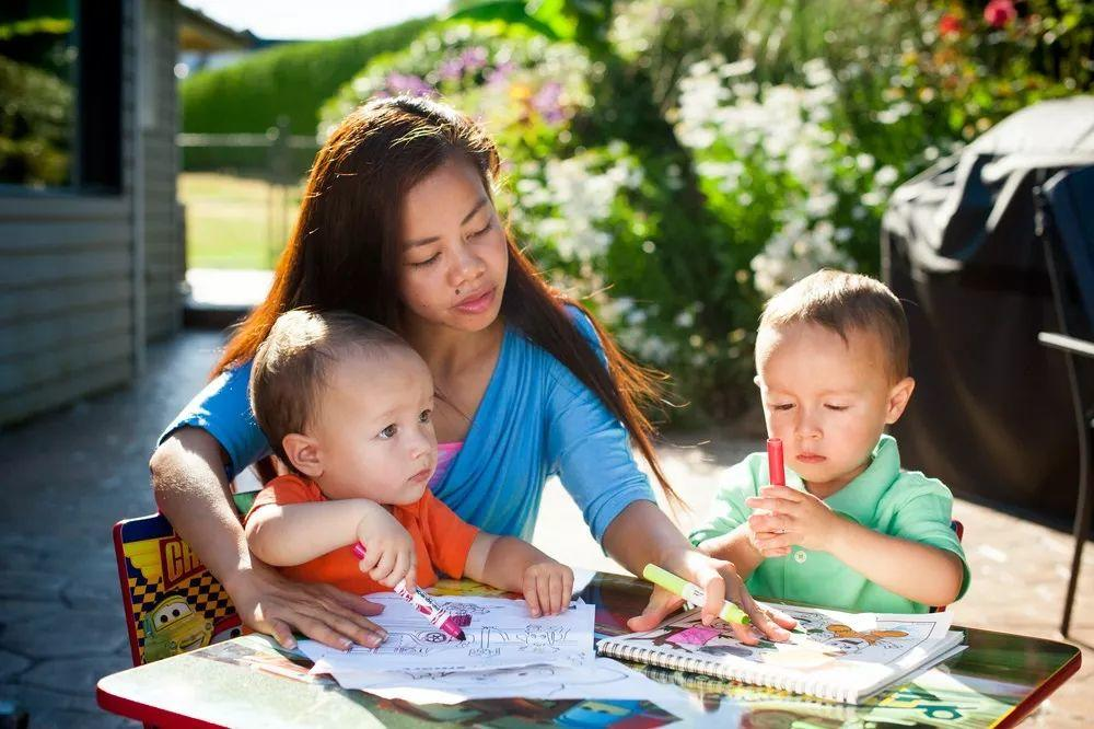 Now These People Can Hire Filipino Nannies Legally!