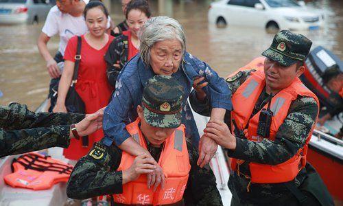 Latest! 47 Dead, 21 Missing, 6M Affected after Typhoon Lekima...
