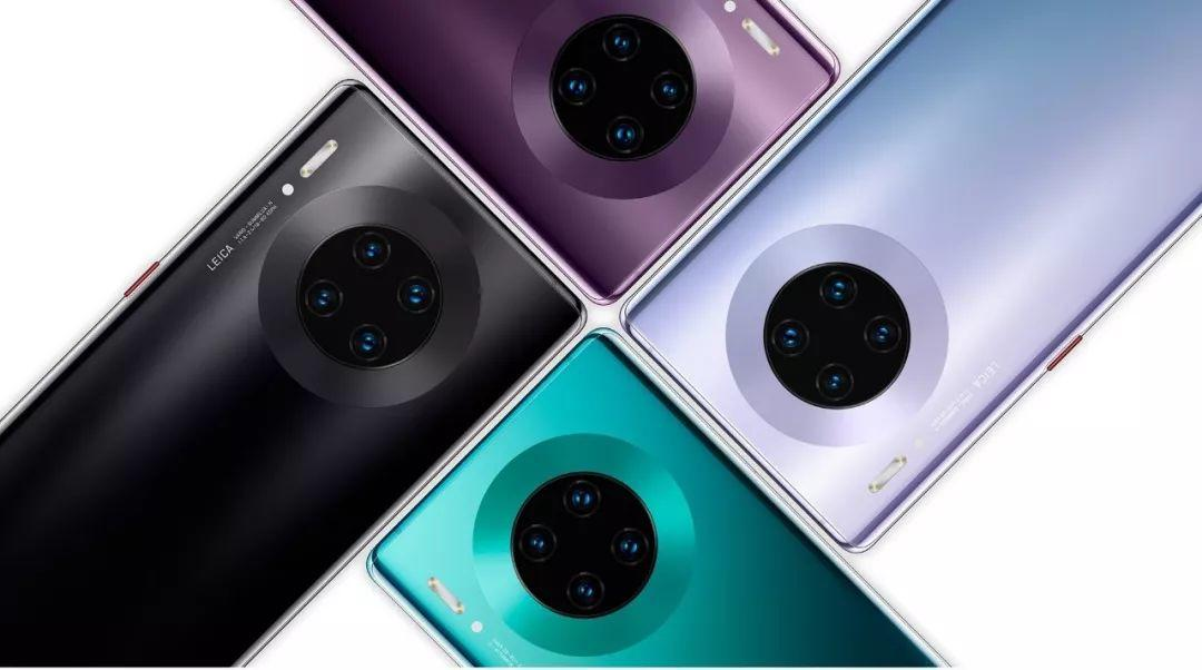 Huawei Launches New 5G Phone! Can It Beat IPhone?