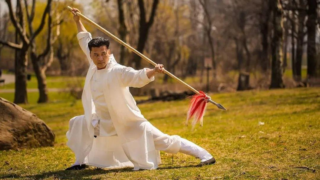 Are Chinese People Born With Kung Fu Talent?