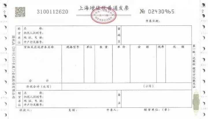How Can This Small Piece of Paper Affect Your Work Permit?