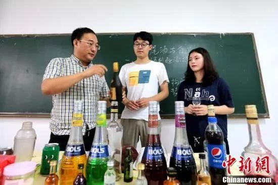 Alcohol Is A Must In College! Seriously?