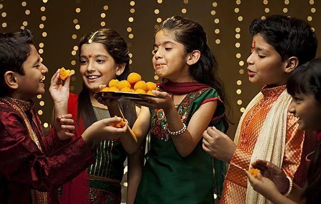 Diwali 2019 Begins! Happy Festival of Lights!