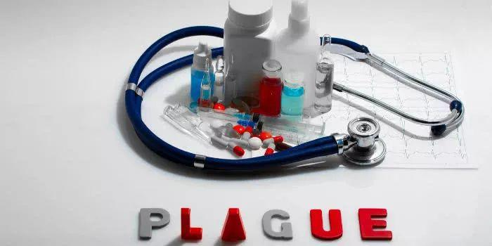 Beijing Confirmed Two People Diagnosed with Pneumonic Plague!