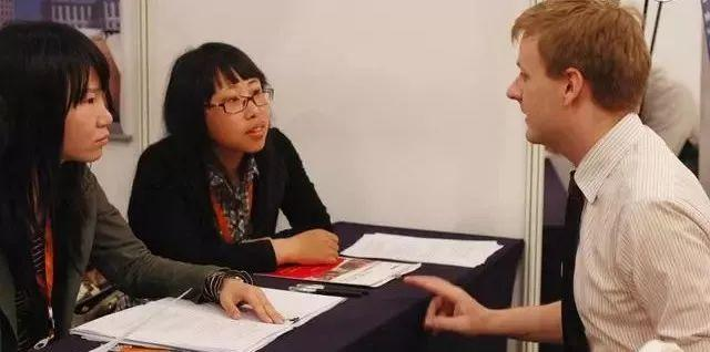 Follow These Rules to Get a Job in China as Hiring Season Comes