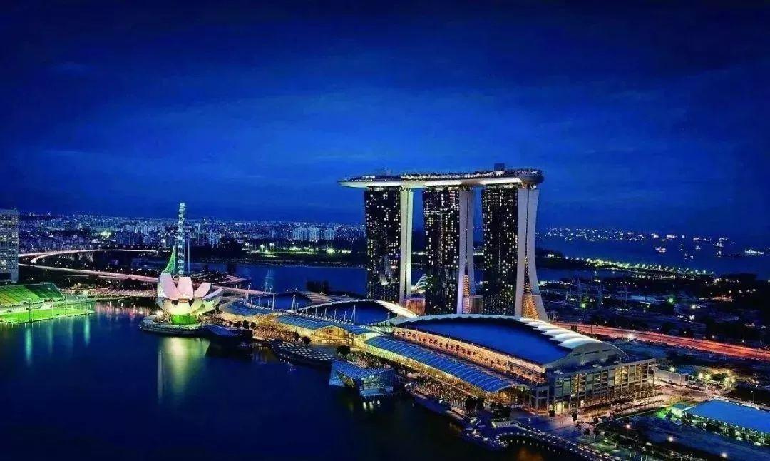 经验分享:如何在新加坡注册公司!