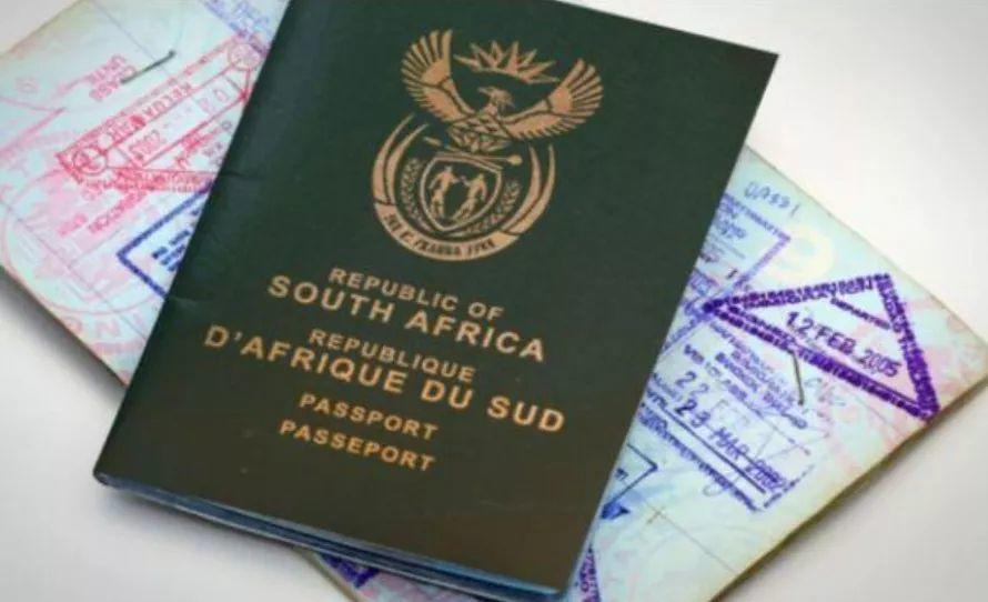 New Visa Changes Coming to South Africa! Let's Check