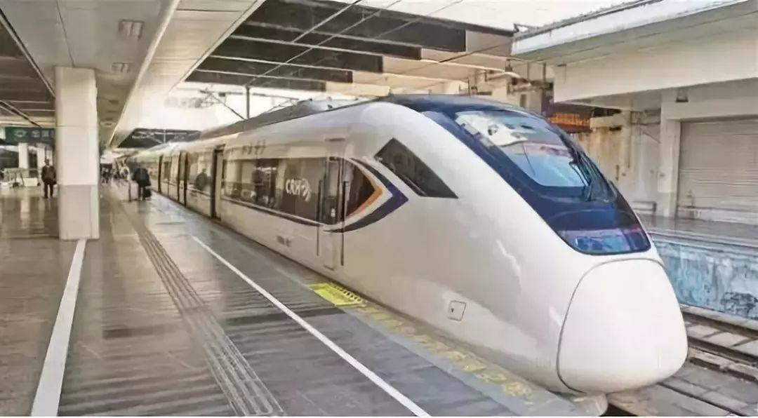 Available to Foreigners! Ticket-free Railway Services Launched!