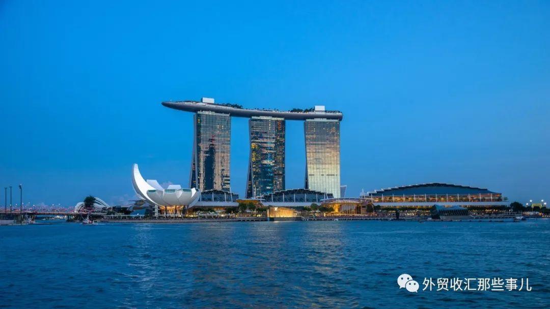 离岸公司选新加坡,这三大好处不容错过!