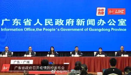 第127届广交会确认延期,超50个国家宣布进入紧急状态