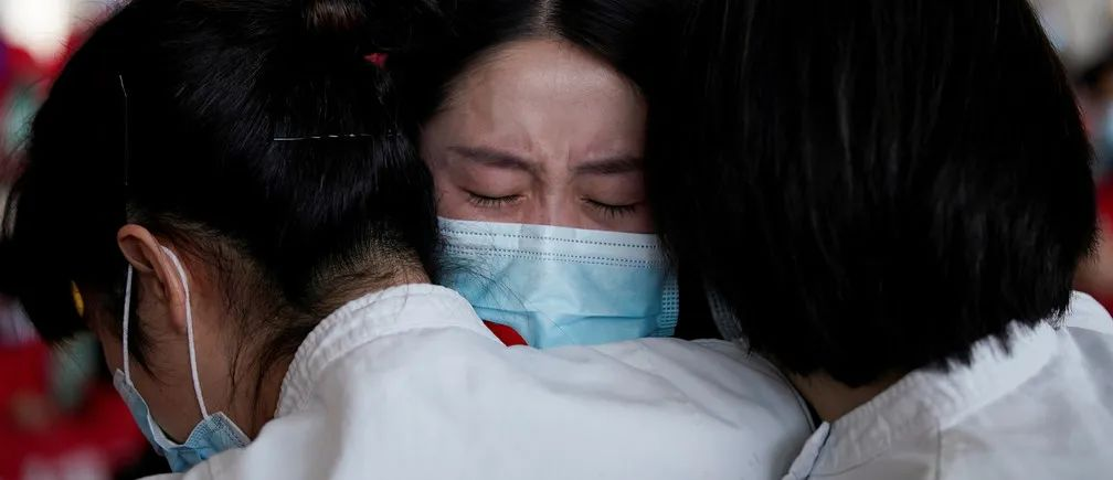 1,290 More Deaths of COVID-19 in Wuhan! What's Wrong?