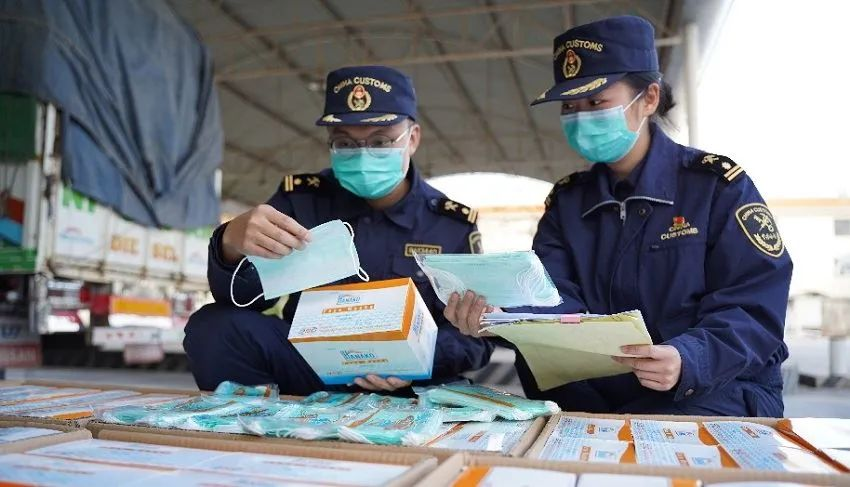 Wanna Export Masks from China? Here's What You Need to Know
