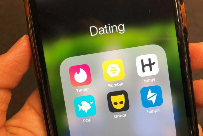 Stay Home & Make Friends! Dating Apps Turn Hot during Outbreak