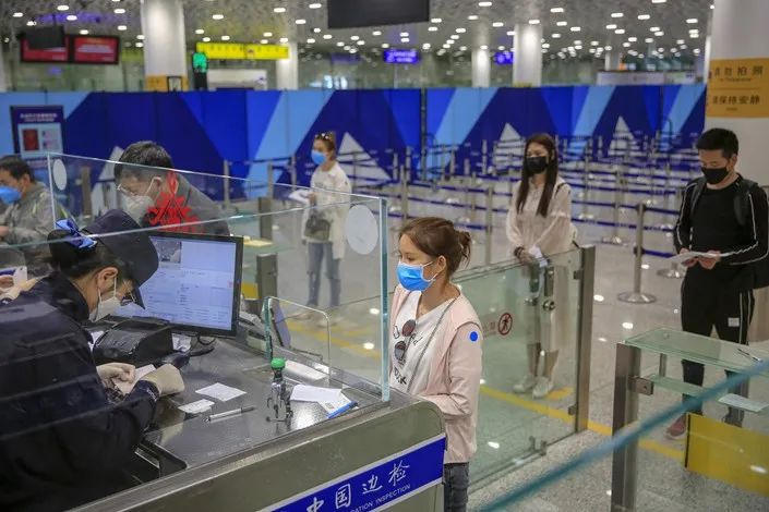 China to Ease Entry Ban, More Foreigners Can Enter the Country!