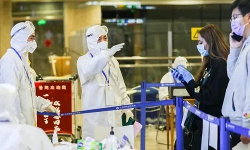 Overseas Arrivals Can Complete 7-day Quarantine at Home Here