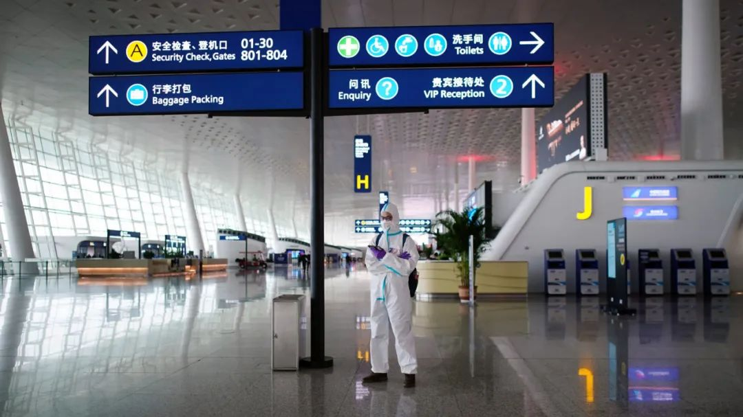 Updates on Int'l Flights to China! Check the Schedule for July