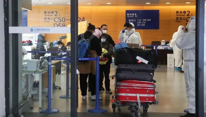 All Foreigners Cannot Enter China from June 15? Fake News!