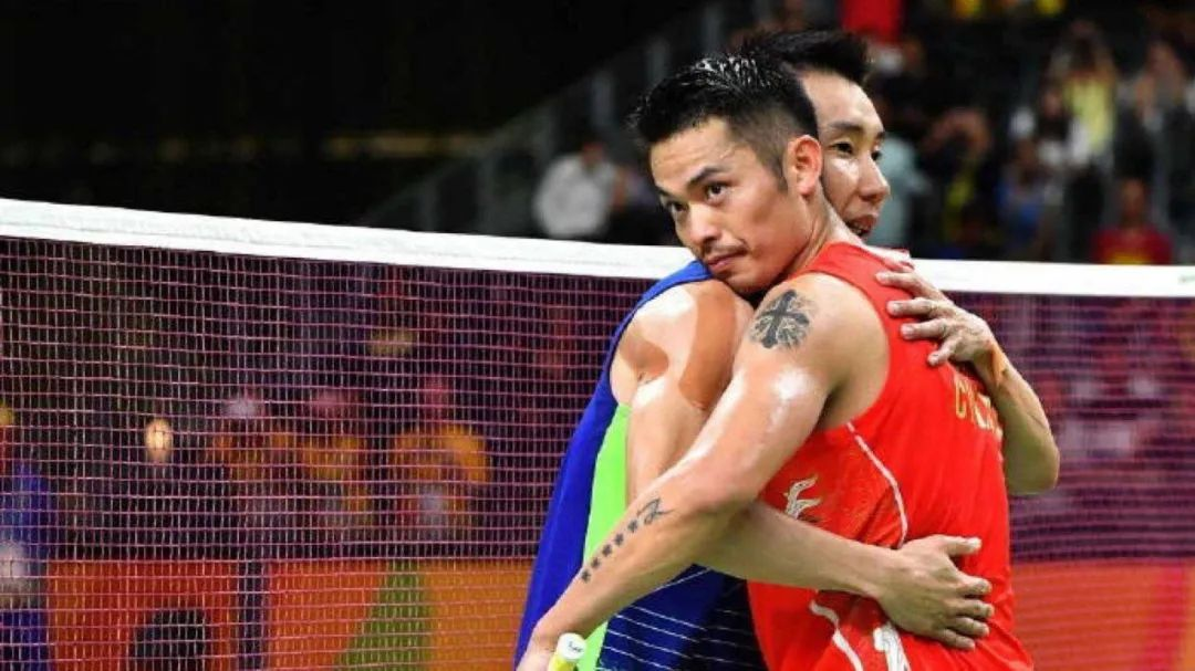 Super Dan, Chinese Badminton Legend, Announces Retairement