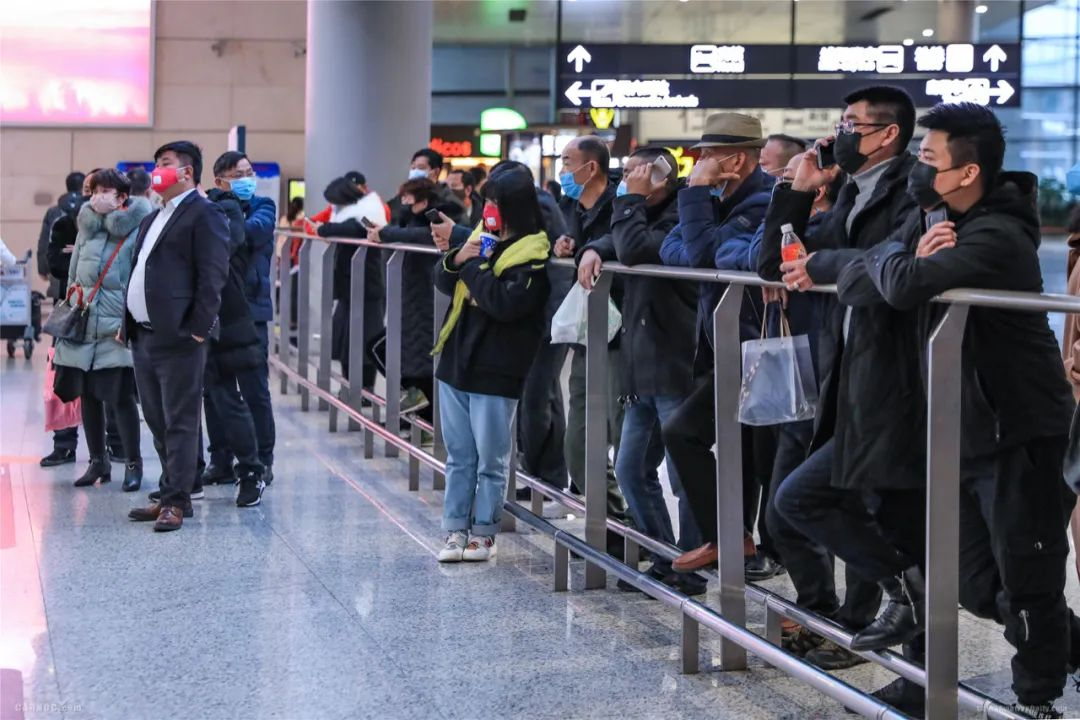 Breaking! These Foreigners with Valid Visa Can Enter China Now!
