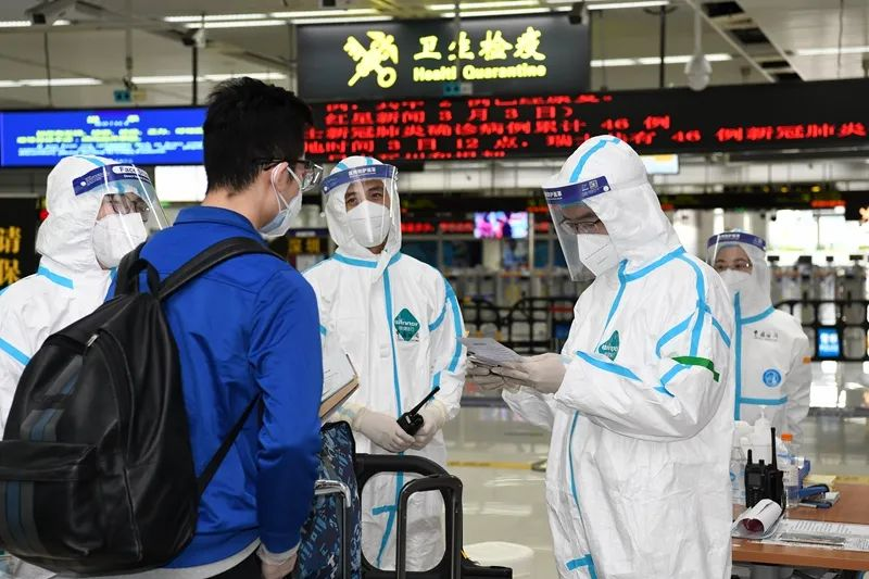 Latest Travel Policies for Expats Entering China