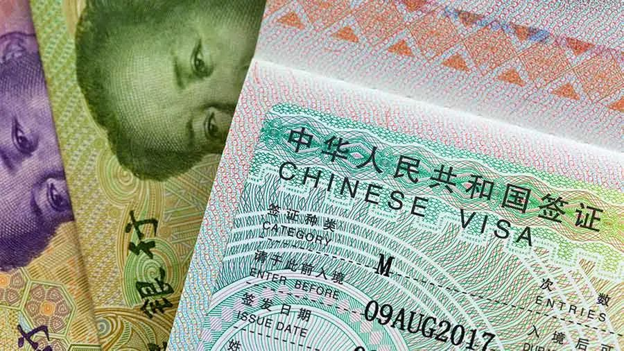 Chinese Visa Centers Re-open in These Countries!