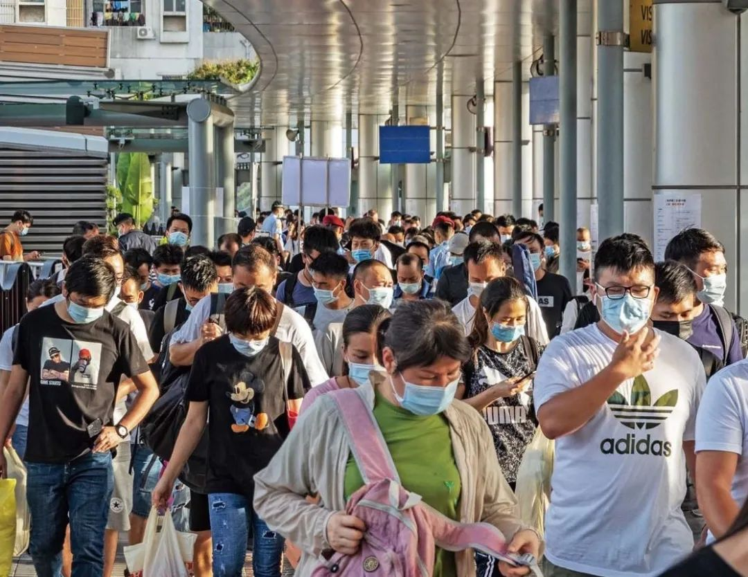 Arrivals from Macao are Exempted from 14-day Quarantine