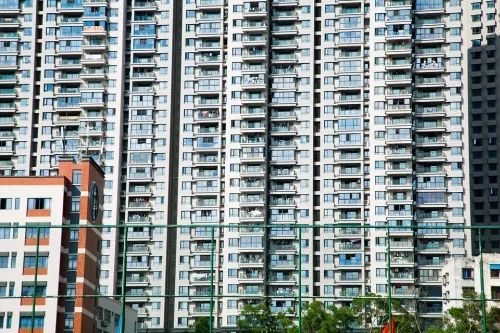 Your Rent in China will be Raised soon...