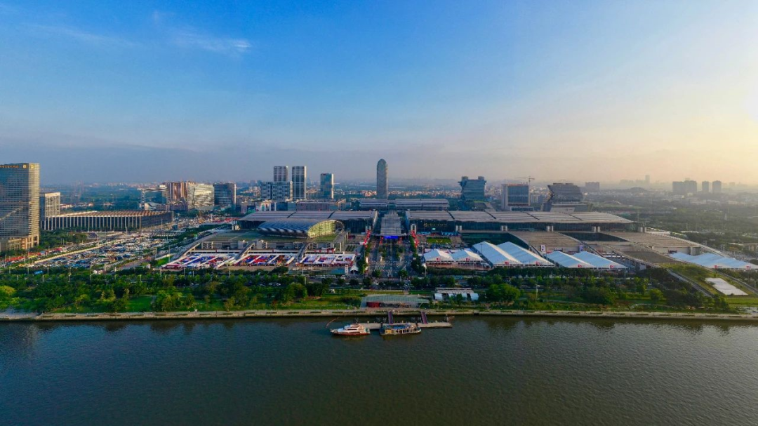 Confirmed! China to Hold 128th Canton Fair Online in October